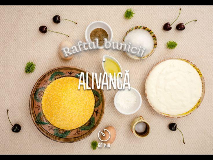 Cu dor de vatră, Prințesa Polonic prepară acum o mândră alivancă, desertul cu mălai al bunicii din Bucovina! #AstaIRomania #RaftulBunicii #BunatatiCuDragoste