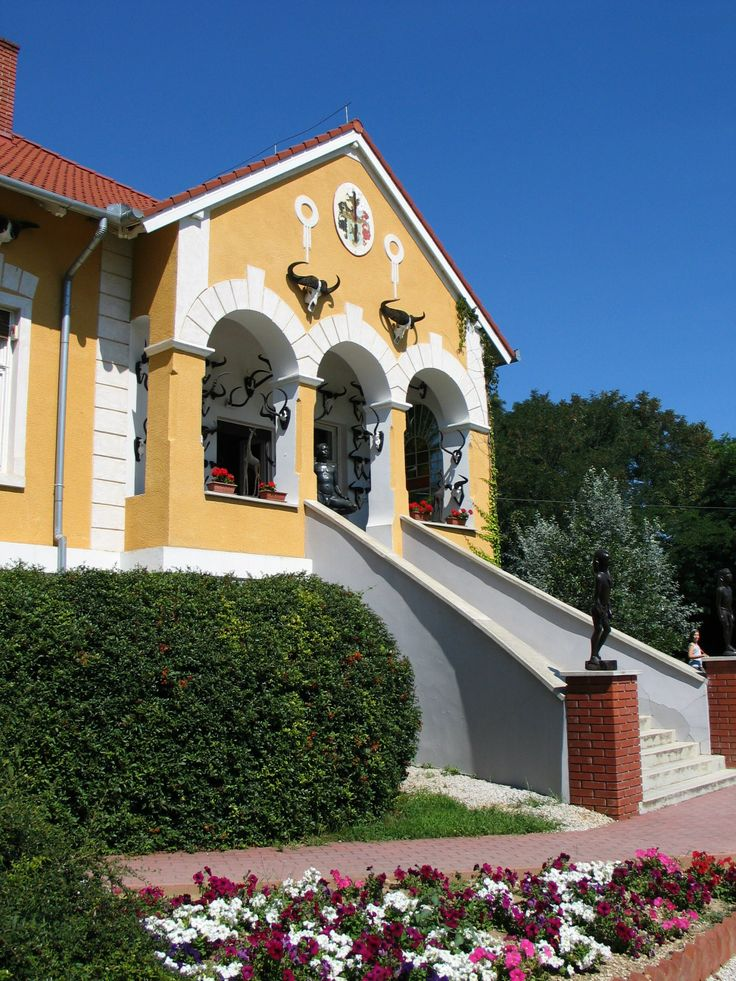 Balatonederics Afrika Múzeum