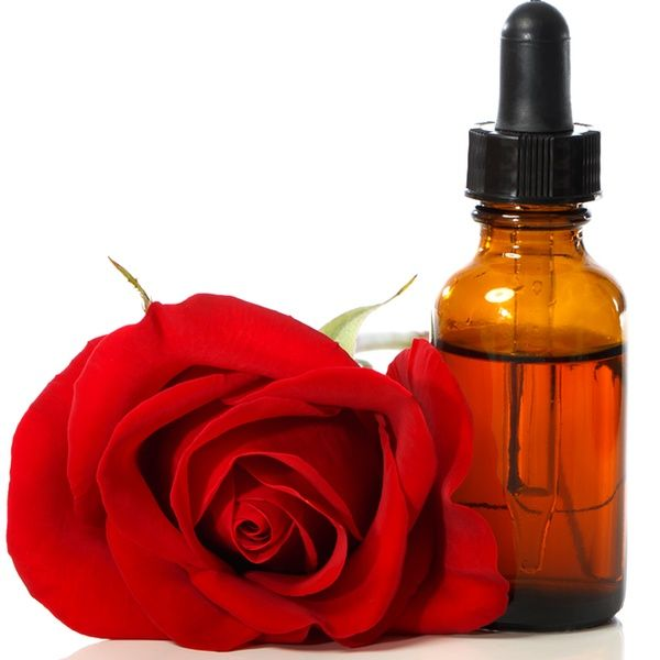 Rose Essential Oil Benefits Skin, Depression and Hormones