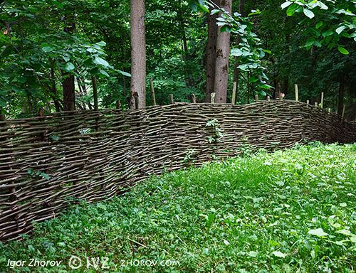 Small Garden Fence Ideas 15 garden fencing ideas for your gardening fence project Find This Pin And More On Small Garden Fence Ideas
