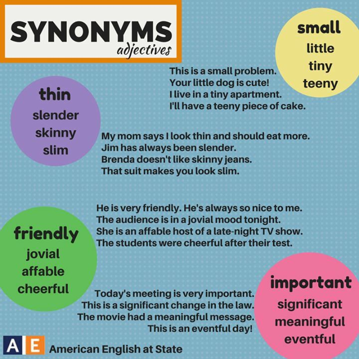 synonyms of small amounts