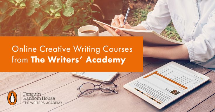 Join an online course with others trying to be better writers