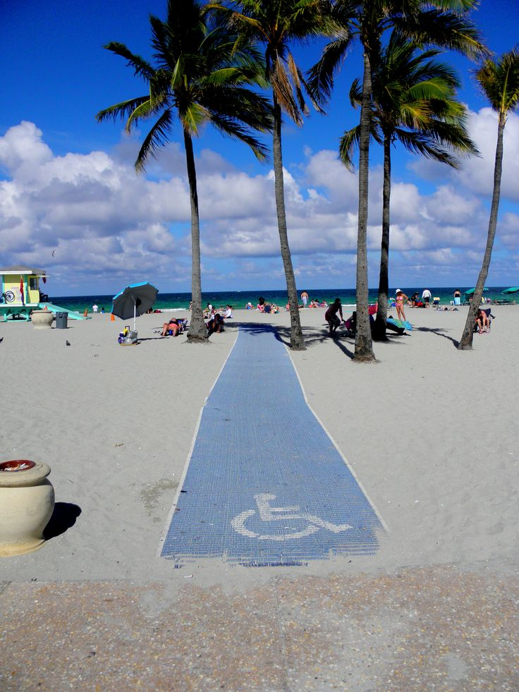90 Best Beach Accessibility Images On Pinterest
