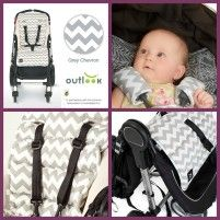 Cotton Liner and Harness Cover Set