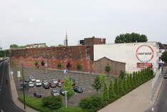 Kunstwerk Köln e.V. - Eventlocation in Köln - Firmenevent und Firmenveranstaltungen