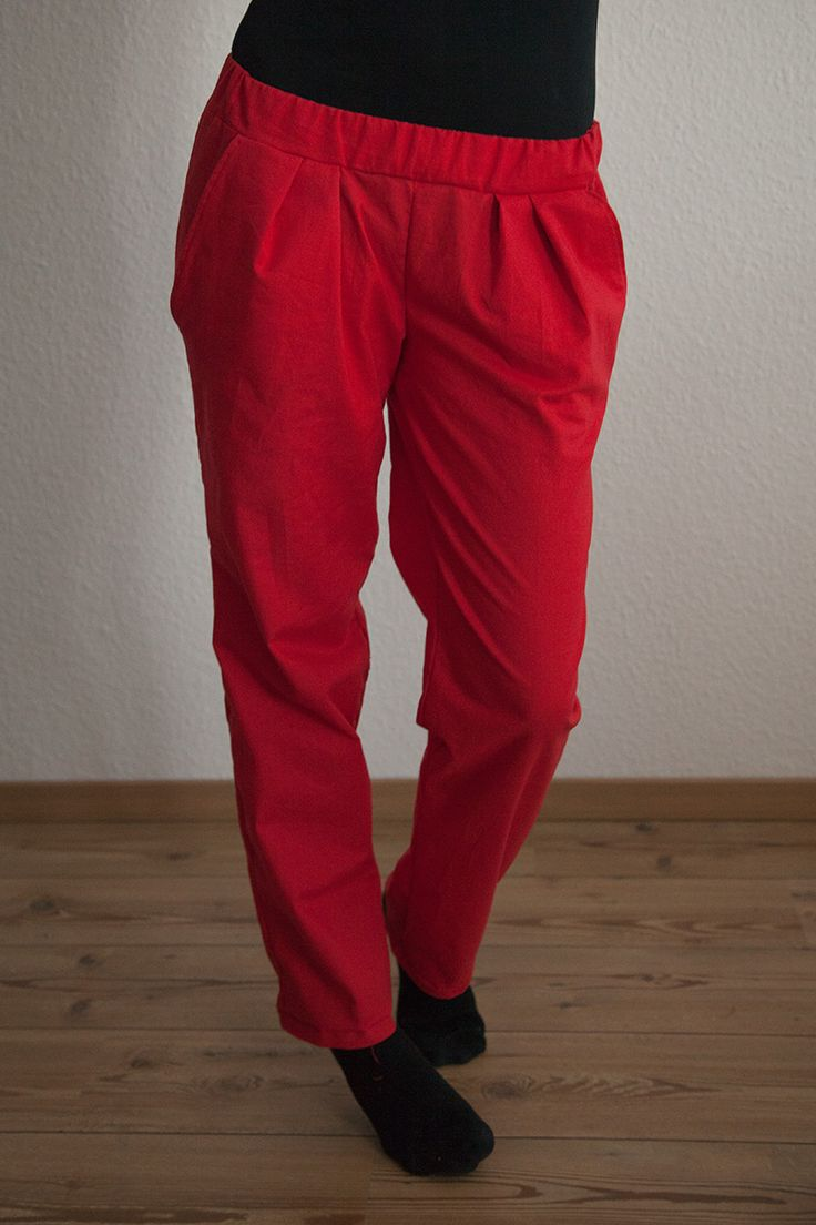 Lockere hose sommer