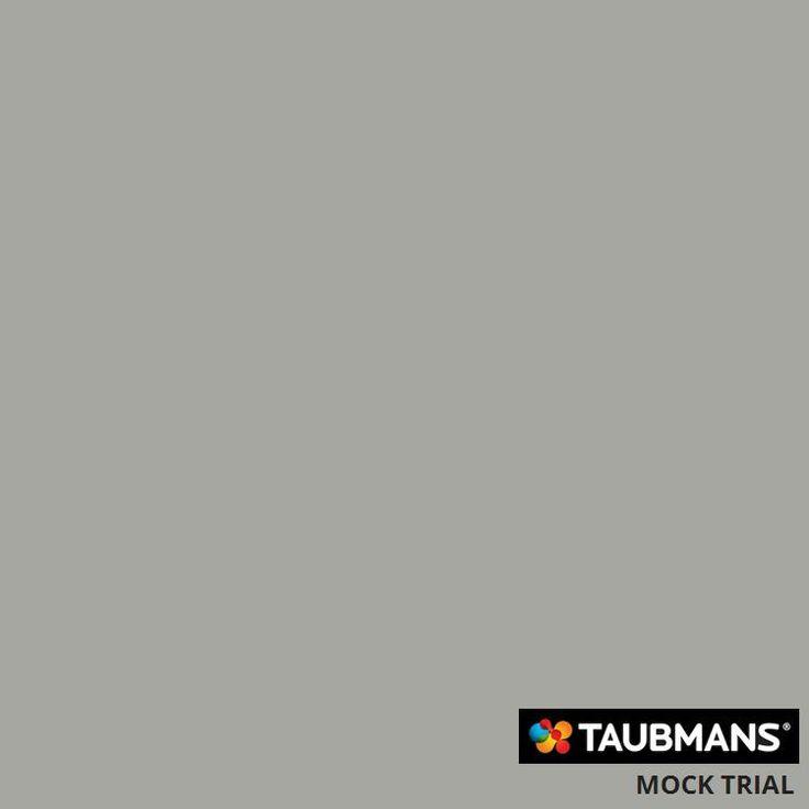 #Taubmanscolour #mocktrial