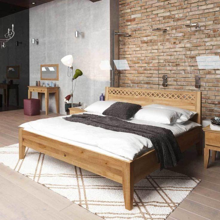 die besten 25+ kingsize bett ideen auf pinterest | betten bei ikea ... - Schlafzimmer Bett Modern