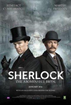 Sherlock: Cô Dâu Gớm Ghiếc - HD