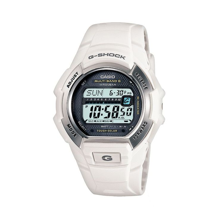 Casio Men's G-Shock Tough Solar Atomic Digital Chronograph Watch  $10 Kohl's Cash $52 & More  Free Shipping #LavaHot http://www.lavahotdeals.com/us/cheap/casio-mens-shock-tough-solar-atomic-digital-chronograph/134533