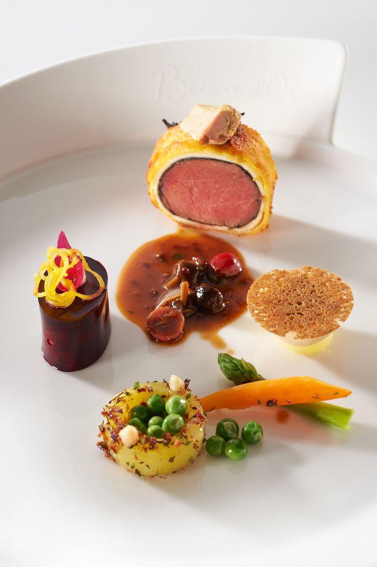 https://flic.kr/p/jBLLPd | Bocuse d'Or 2013 | Meat plate - ESTONIA © Photos Le Fotographe