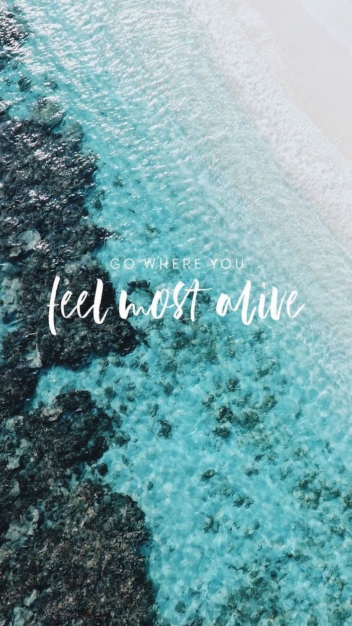 1001 Ideas For Cute Wallpapers That Bring The Summer Vibe Summer Wallpaper Cute Wallpapers Pretty Wallpapers