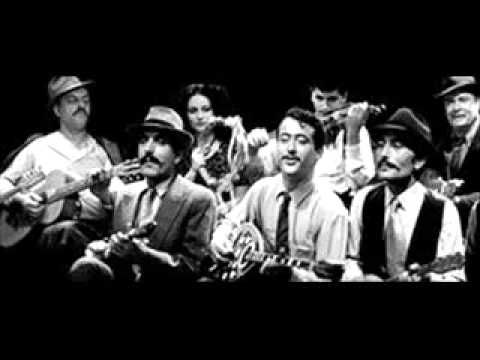 ▶ Rebetiko- Tis Amynis Ta Paidia - YouTube