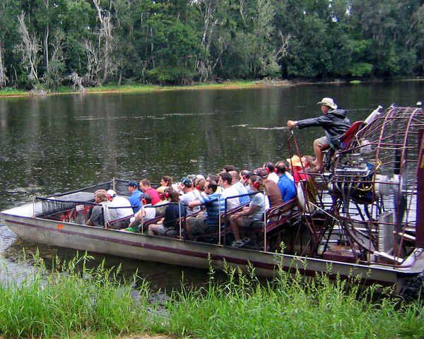 Busch Gardens Tampa Famous Restaurant Reviews