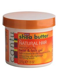 Mama Fashionista: Cantu Shea Butter for Natural Hair Collection