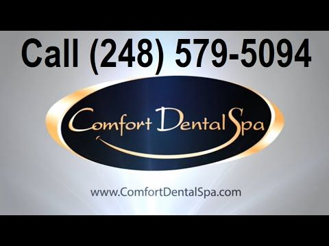 Orthodontist Farmington Hills | (248) 579-5094Comfort Dental Spa offers everything from basic dentistry to cosmetic & pediatric dentistry, teeth whithening, dental implants, and dentures. If you are looking for an dentist, endodontist, orthodontist or any other kind of dontist (I know, it isnt a word!), Comfort Dental Spa is your one stop shop for all types of dentists and dental work! Call Today! (248) 579-5094Comfort Dental Spa33966 W. 8 Mile Rd., Ste 104Farmington Hills, MI 48335Visit us…