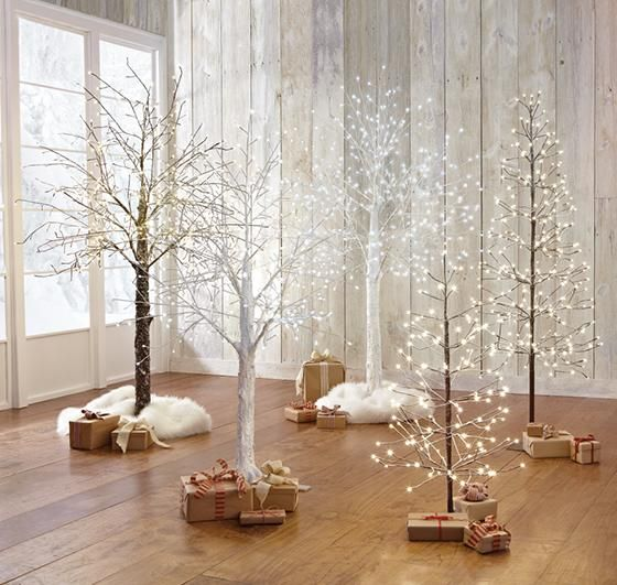 Recycle Artificial Christmas Tree