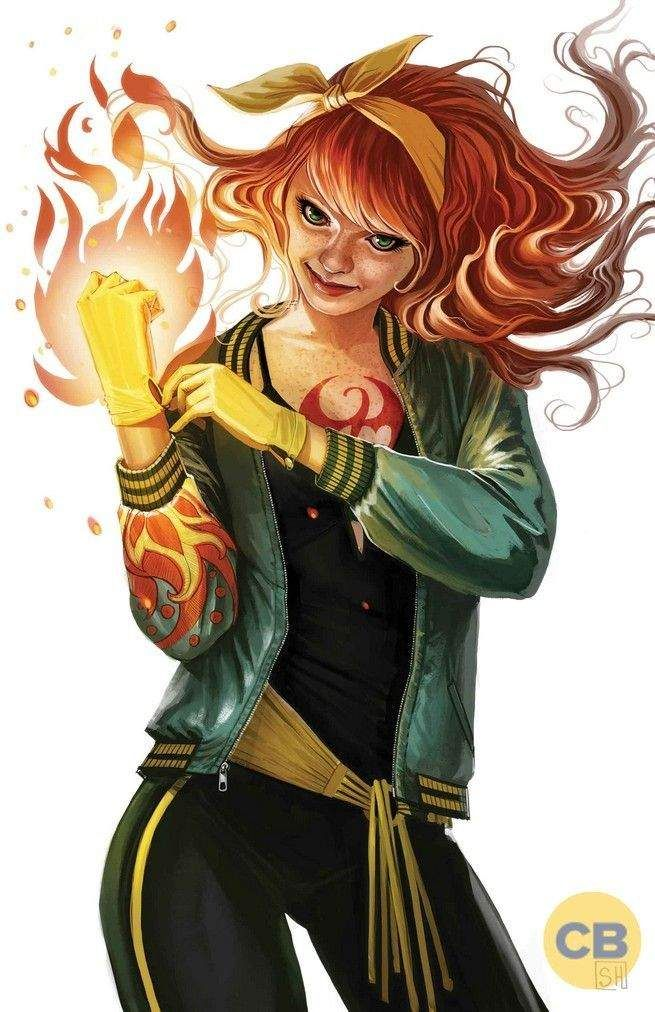 Mary Jane Watson se torna vários heróis diferentes em capas variantes da Marvel! - Legião dos Heróis