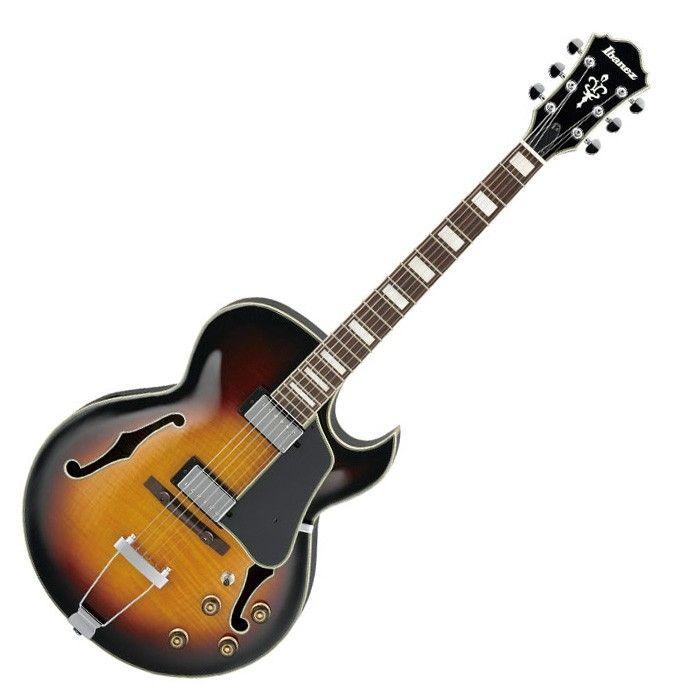 guitares electriques ibanez rc320 wh white retro - neo-vintage