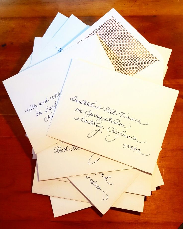 250 Best Images About My Envelopes On Pinterest