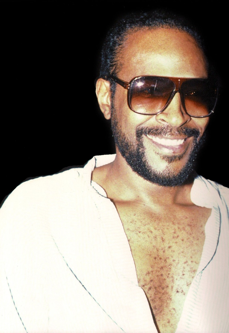Marvin Gaye Let S Get It On Aww Baby Music 2 My Soul