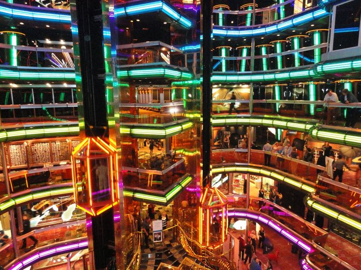 Best Extremely Dated Cruise Ship Dining Rooms And Lounges - Elation cruise ship rooms