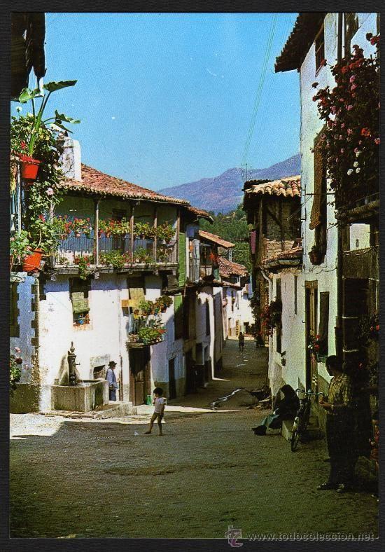Cáceres - Hervás , España