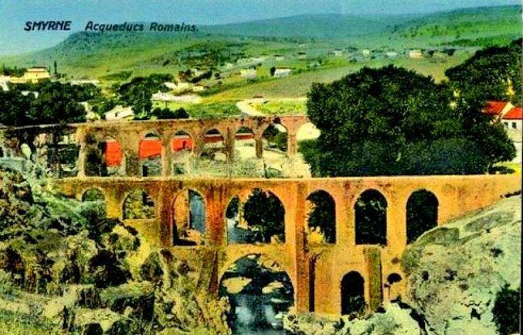 Ρωμαϊκά υδραγωγεία