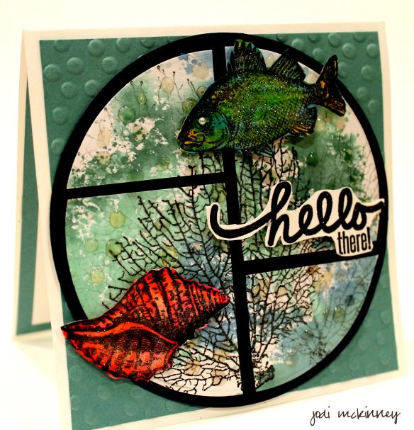 Stampinup By the Tide