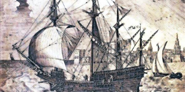 galeón San José-El hallazgo del galeón San José por parte del Gobierno colombiano es, sin duda, el más importante del mundo, en términos de naufragios.