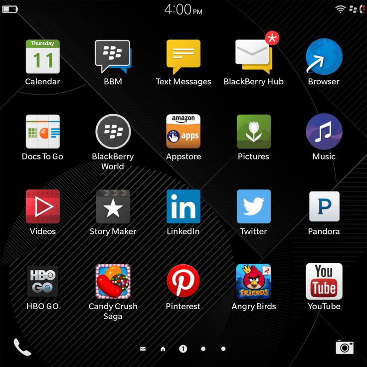Check it Out: BlackBerry Passport Rocks Leading Apps Via the Amazon Appstore on BB OS 10.3 http://goo.gl/bKqnOo