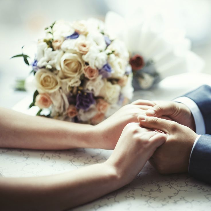 Think about your #Local #Florist when the time comes to start planning your #nuptials!
