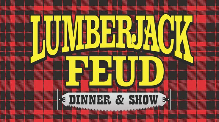 Lumberjack Feud Coupons and Discount Tickets in Pigeon Forge TN