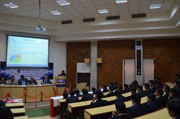 Best Institute for PGPM program  in india