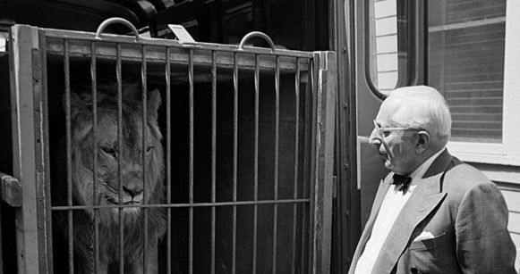 MGM Stories Part Fifteen: The End of Louis B. Mayer