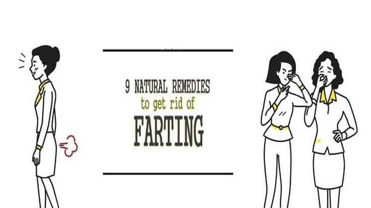 9 Best Home Remedies to Get Rid of Farting Problem ...