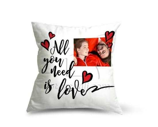 Cuscino dainetto Need love