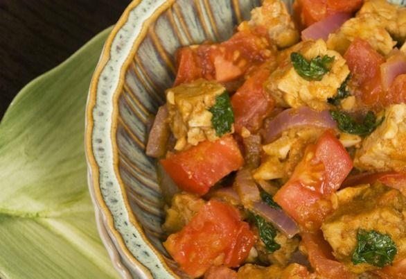 tempeh ricette