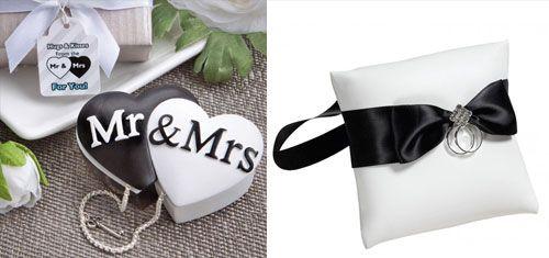 Tips voor het kiezen van de juiste trouwring en originele manieren om ze te presenteren