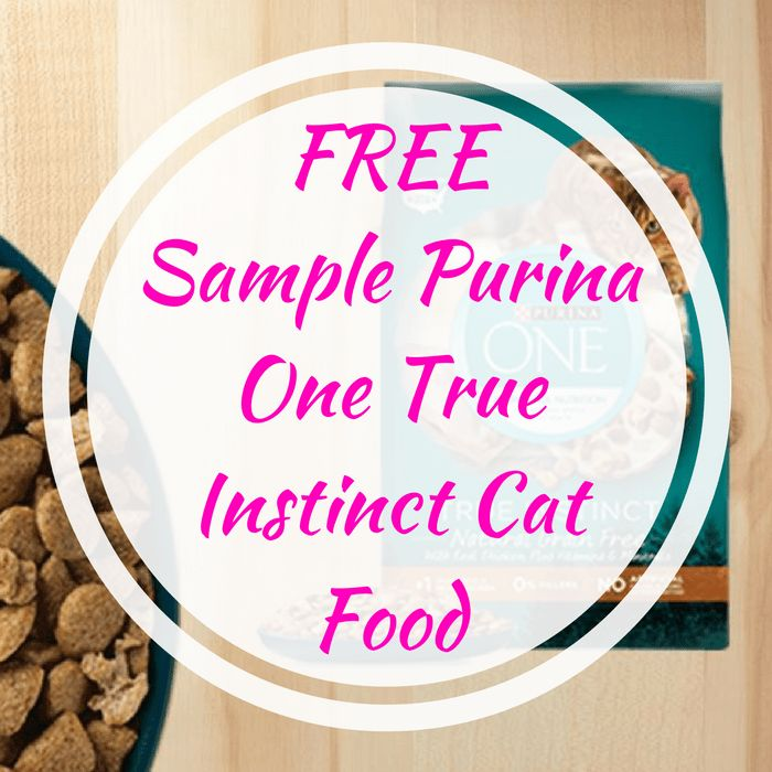 FREE Sample Purina One True Instinct Cat Food!  http://feeds.feedblitz.com/~/531423700/0/groceryshopforfree/