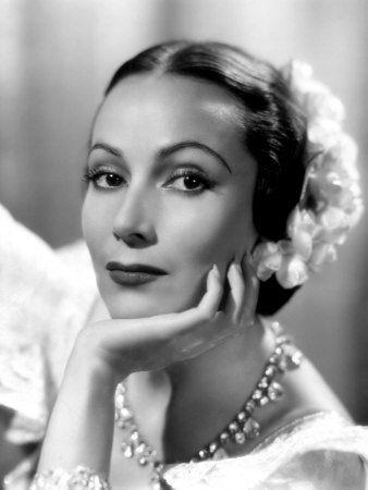 Dolores Del Rio   Grandes de la época de oro del cine mexicano