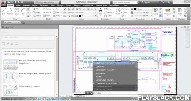 AutoCAD 2010 Beginner Tutorial  Android App - playslack.com , AutoCAD 2010 Beginner TutorialWelcome to theLearning AutoCAD 2010 and AutoCAD LT 2010Although this guide is designed for instructor-led courses, you can also use it for self-paced learning.The guide encourages self-learning through the use of the AutoCAD or AutoCAD LT Help system.This introduction covers the following topics:Course objectivesPrerequisitesUsing this guideDefault installationnCD contentsCompleting the…