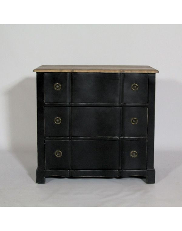 commode ancienne baroque