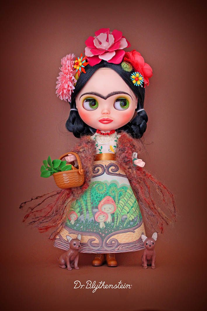 Frida | Blythe