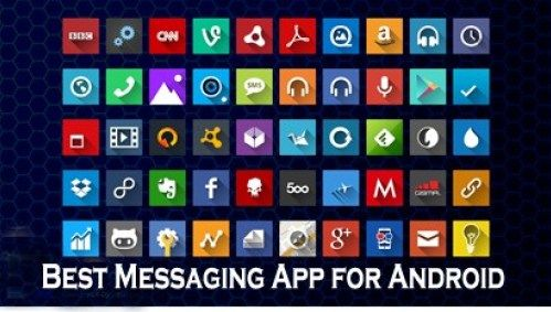 Best Messaging App for Android - Facebook Messenger | Tecteem