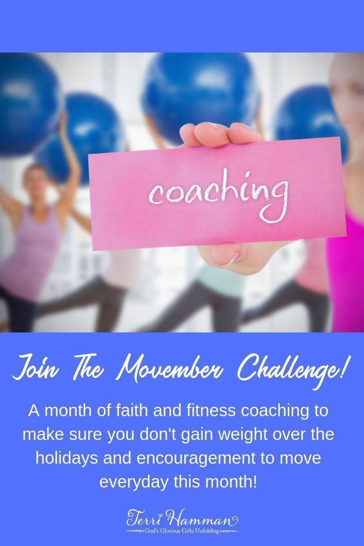 30 Day Faith And Fitness Coaching Terri Hamman Faith Fitness Coach Coaching