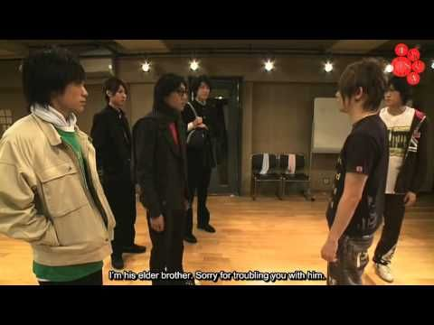 SIGN Episode 5 Subbed - YouTube