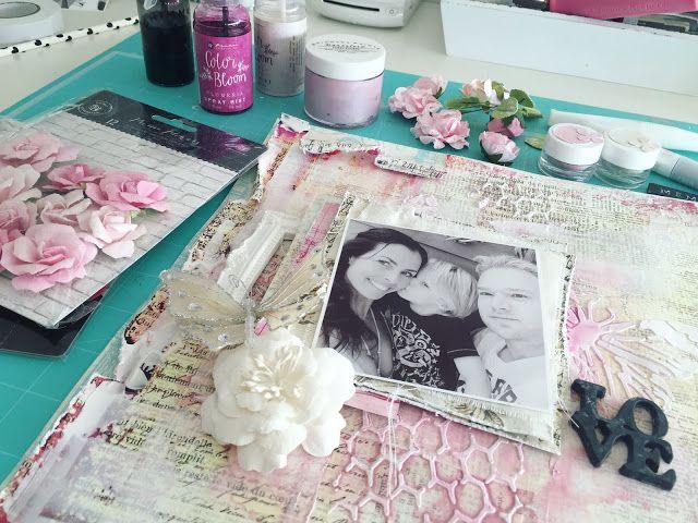 Sweet Memories: Memories