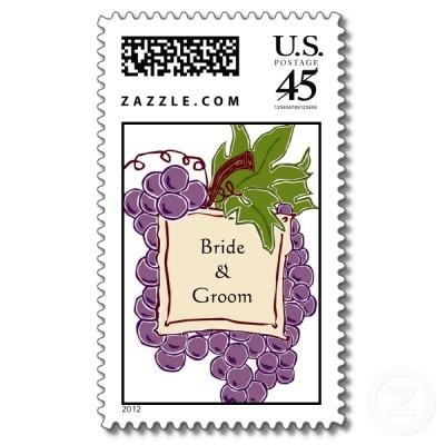 Best Wine Club Wedding Gift : wedding postage stamp c a wedding wine wedding katie s wedding wedding ...