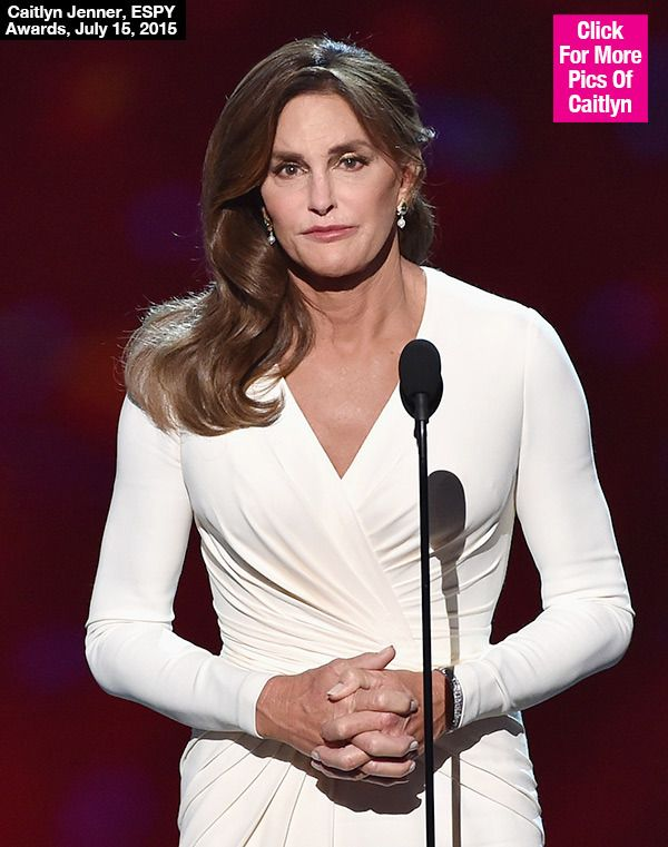 Caitlyn Jenner: Driver In Fatal Car Crash Slams Olympian For ESPY Award Win